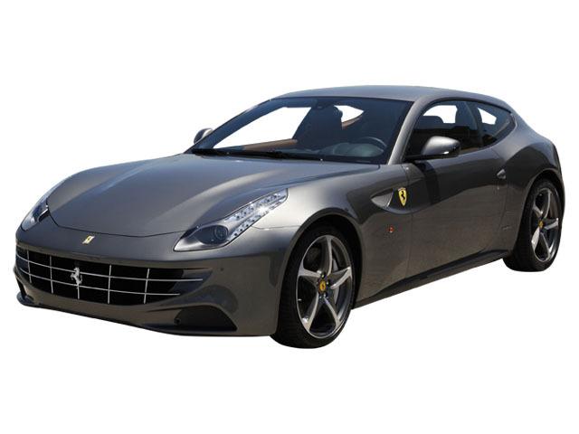 フェラーリ FF 新型・現行モデル