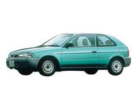 トヨタ カローラII 1997年12月〜モデルのカタログ画像