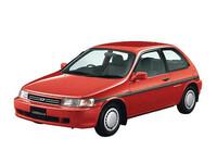 トヨタ カローラII 1992年8月〜モデルのカタログ画像