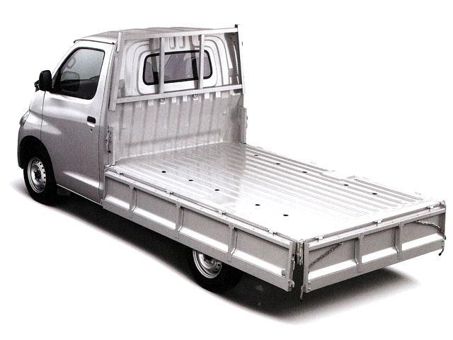 トヨタ ライトエーストラック 2008年2月〜モデル