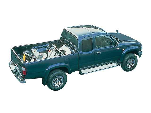 トヨタ ハイラックス 1997年9月〜モデル