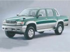 トヨタ ハイラックス 2001年8月〜モデル