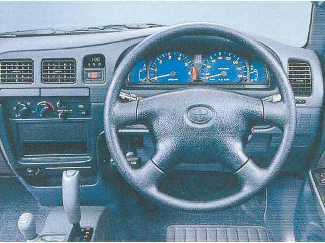 トヨタ ハイラックス 新型・現行モデル