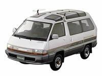 トヨタ タウンエース 1988年8月〜モデルのカタログ画像