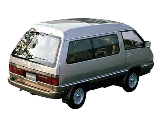 トヨタ タウンエース 1988年8月〜モデル