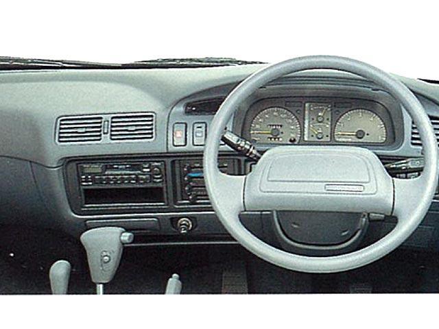 トヨタ タウンエース 1993年8月〜モデル