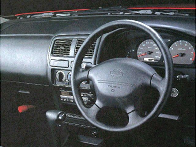 日産 ルキノ 新型モデル