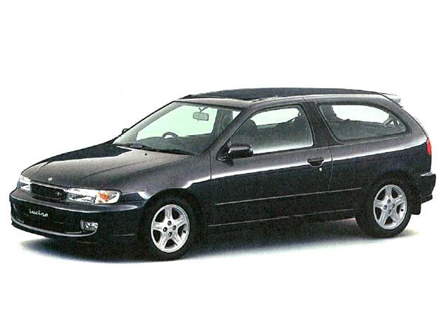日産 ルキノ 新型・現行モデル