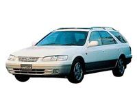 トヨタ カムリグラシアワゴン 1998年8月〜モデルのカタログ画像