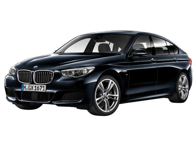 BMW 5シリーズグランツーリスモ 新型・現行モデル