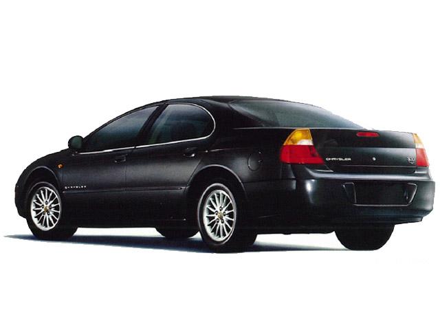 クライスラー 300M 2000年6月〜モデル