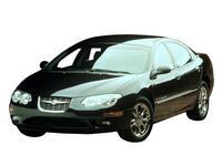 クライスラー 300M 2000年6月〜モデルのカタログ画像