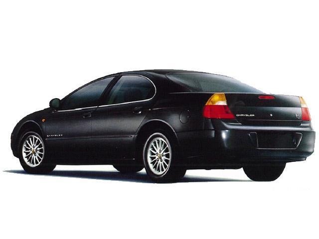 クライスラー 300M 新型・現行モデル
