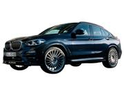 BMWアルピナ XD4 新型・現行モデル