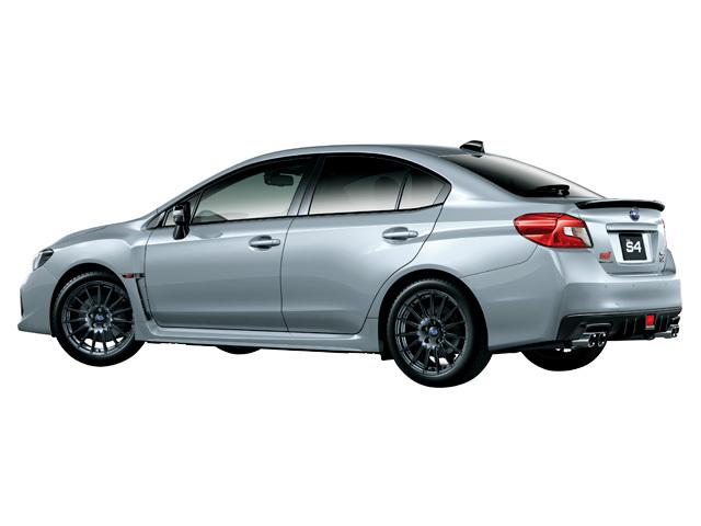 スバル WRX 新型・現行モデル