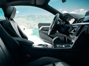 BMWアルピナ B4クーペ 2019年10月〜モデル
