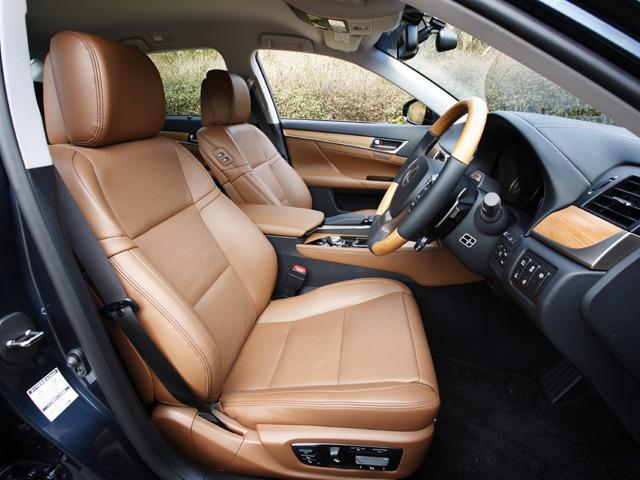 レクサス GSハイブリッド 2012年3月〜モデル