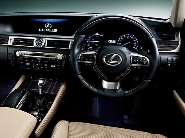 レクサス GSハイブリッド 新型・現行モデル