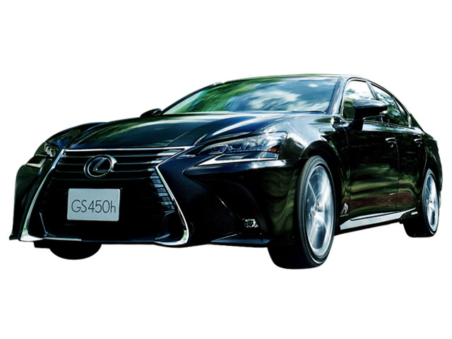 レクサス GSハイブリッド 2016年9月〜モデル