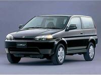 ホンダ HR-V 1999年7月〜モデルのカタログ画像