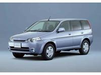 ホンダ HR-V 2003年10月〜モデルのカタログ画像