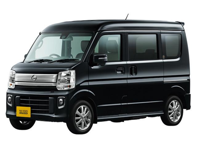 日産 NV100クリッパーリオ 新型・現行モデル