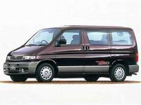1997年11月〜モデル