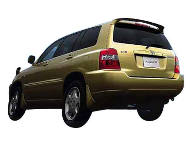 トヨタ クルーガー 2005年11月〜モデル