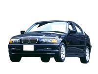BMW 3シリーズ 2000年11月〜モデルのカタログ画像