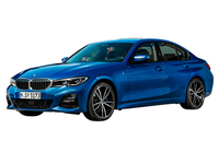 BMW 3シリーズ 2019年10月〜モデルのカタログ画像