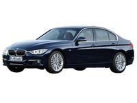 BMW 3シリーズ 2014年8月〜モデルのカタログ画像