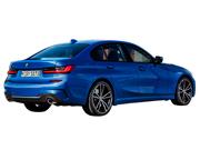 BMW 3シリーズ 2019年10月〜モデル