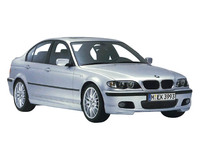 BMW 3シリーズ 2003年4月〜モデルのカタログ画像