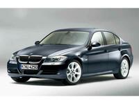 BMW 3シリーズ 2005年4月〜モデルのカタログ画像