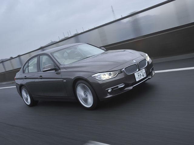 BMW 3シリーズ 2014年4月〜モデル
