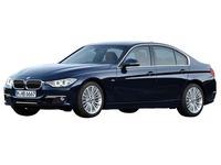 BMW 3シリーズ 2012年1月〜モデルのカタログ画像
