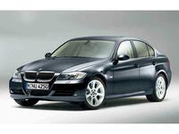 BMW 3シリーズ 2006年9月〜モデルのカタログ画像