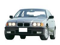 BMW 3シリーズ 1991年7月〜モデルのカタログ画像