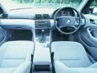 BMW 3シリーズ 1999年11月〜モデル