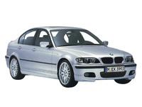 BMW 3シリーズ 2002年11月〜モデルのカタログ画像