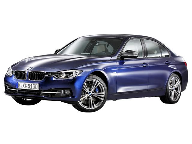 BMW 3シリーズ 2015年9月〜モデル