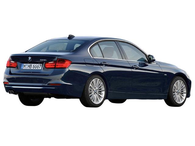 BMW 3シリーズ 新型・現行モデル