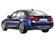 BMW 3シリーズ 2018年1月〜モデル