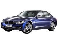 BMW 3シリーズ 2016年10月〜モデルのカタログ画像