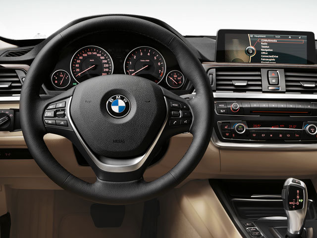 BMW 3シリーズ 2013年8月〜モデル