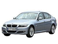 BMW 3シリーズ 2008年11月〜モデルのカタログ画像