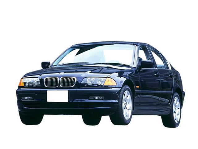 BMW 3シリーズ 1998年7月〜モデル