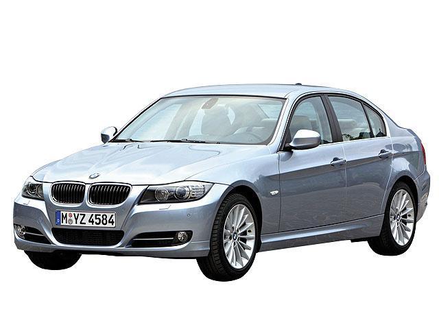 BMW 3シリーズ 2010年5月〜モデル