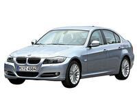 BMW 3シリーズ 2010年5月〜モデルのカタログ画像