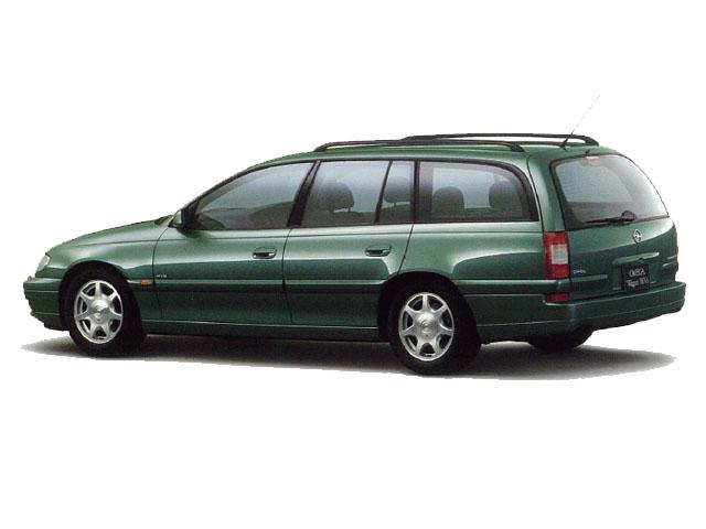 オペル オメガワゴン 1999年10月〜モデル